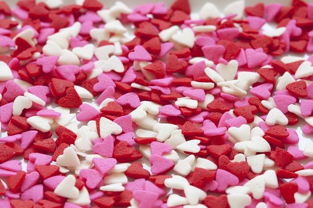 バレンタインデーの多様化